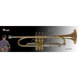 Trompeta Fides Symphony LT ML Lacada