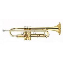 Trompeta Yamaha Sib YTR-6335 Lacada