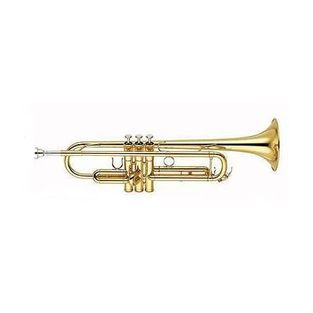 Trompeta Yamaha YTR-6335