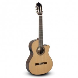Guitarra Paco Castillo 222CE