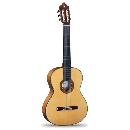 Guitarra Alhambra 8Fc
