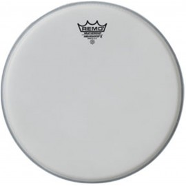 """Remo Ambassador blanco liso 13"""" BA-0213-00"""