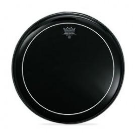 "Parche Remo Pinstripe Negro 24"" ES-1624-PS"