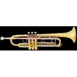 Trompeta Bach TR500 Lacada