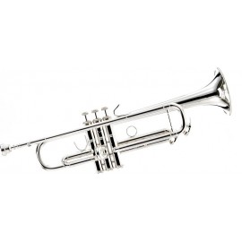 Trompeta Bach VBS1 Lacada