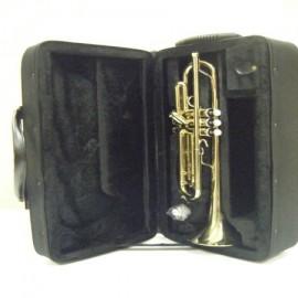 Trompeta SIB Consolat de Mar TR-300 Plateada