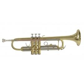 Trompeta SIB Bach TR650 Lacada