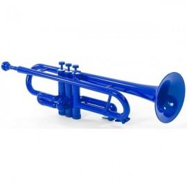 Trompeta Tromba Sib Azul