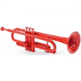 Trompeta Tromba Sib Roja