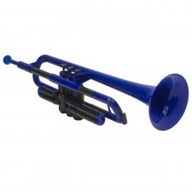 Trompeta pTrumpet Azul SIB