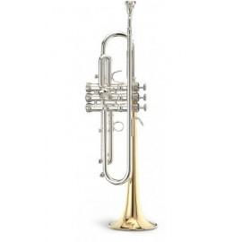 Trompeta Stomvi Master SIB