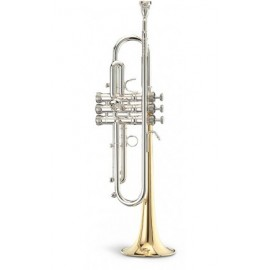 Trompeta Stomvi Master Titanium SIB