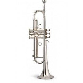 Trompeta Stomvi Titán SIB pabellón Cobre