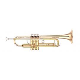Trompeta Yamaha Sib YTR-4335GII Lacada