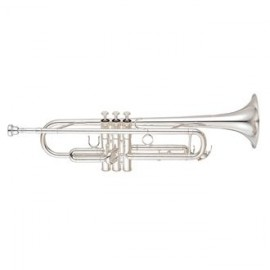 Trompeta Yamaha Sib YTR-4335GSII Plateada