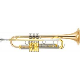 Trompeta Yamaha YTR-8345G