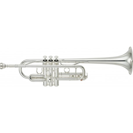 Trompeta Yamaha YTR-4335SII