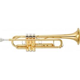 Trompeta Yamaha Do/Sib YTR4435II Lacada