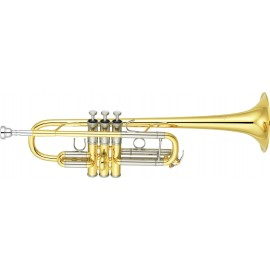 Trompeta Yamaha YTR-8445