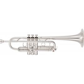 Trompeta Yamaha DO YTR-8445S Plateada