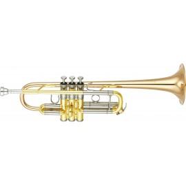 Trompeta Yamaha DO YTR-8445G Lacada