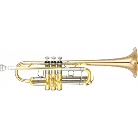 Trompeta Yamaha YTR-8445G