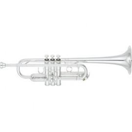 Trompeta Yamaha DO YTR-9445CHS 05 Plateada