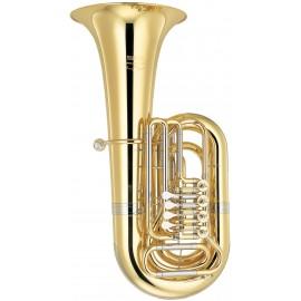 Tuba Yamaha YBB-641