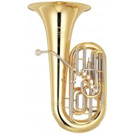 Imagen correspondiente a Tuba Yamaha YFB-822