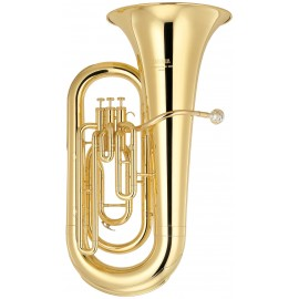 Tuba Yamaha MI YEB-201 Lacada