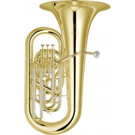 Tuba Yamaha MI YEB-632 Lacada