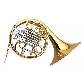 Trompa Yamaha YHR-567 Lacada