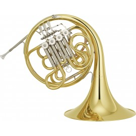 Trompa Yamaha YHR-671D Lacada