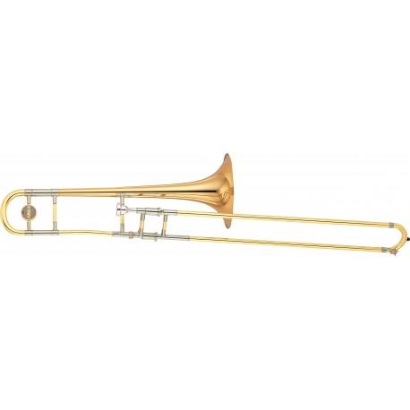 Trombón Tenor Yamaha YSL-881G