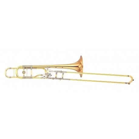 Trombón Tenor Yamaha YSL-882GO