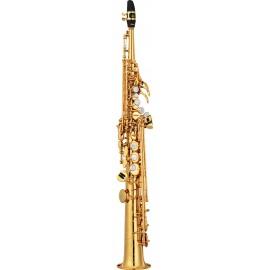 La imagen corresponde a saxofón Yamaha YSS-82Z