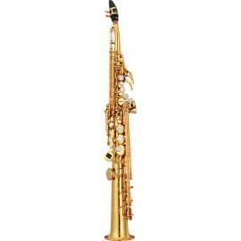 La imagen corresponde a saxofón Yamaha YSS-82ZR