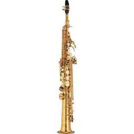 La imagen corresponde a saxofón Yamaha YSS-875EX