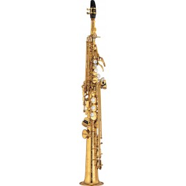 Saxofón Yamaha YSS-875EXB