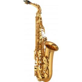 Saxofón Yamaha YAS-875EX 05