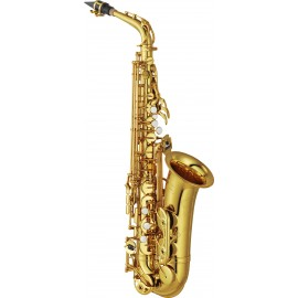 Saxofón Yamaha YAS-62