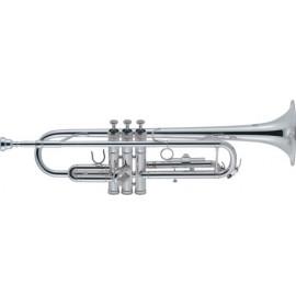 Trompeta J.Michael Sib TR300 Plateada