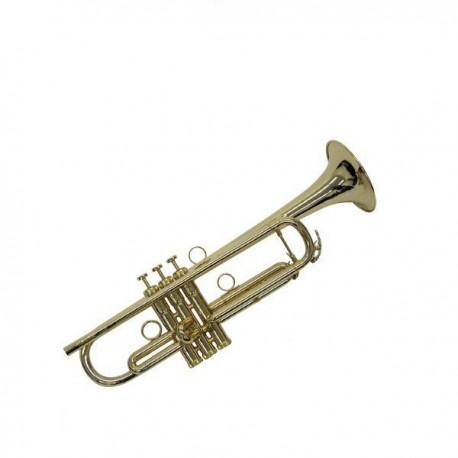 Trompeta J.Michael BPTR-1000G
