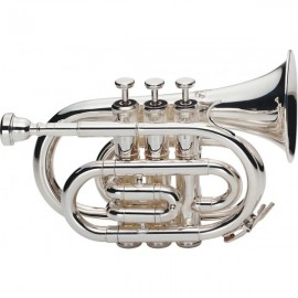 Trompeta J.Michael Sib TR400PS