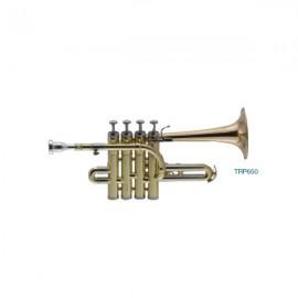 Trompeta Piccolo J.Michael Sib TRP650