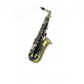 Saxofón J.Michael BPAL-1100AG