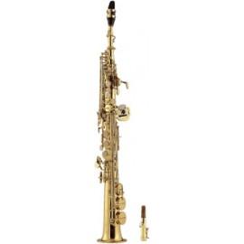 Saxofón Soprano J.Michael 650