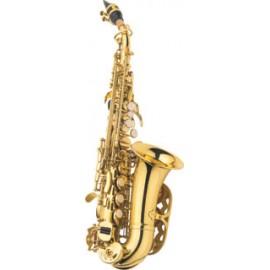 Saxofón Soprano Curvo J.Michael 700