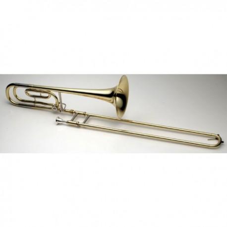 Trombón de Varas Tenor J.Michael TB-550L