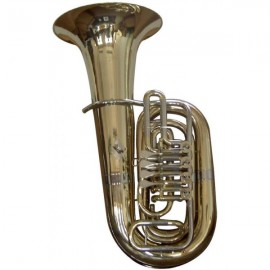 Tuba de Cilindros Do J.Michael TU-4000